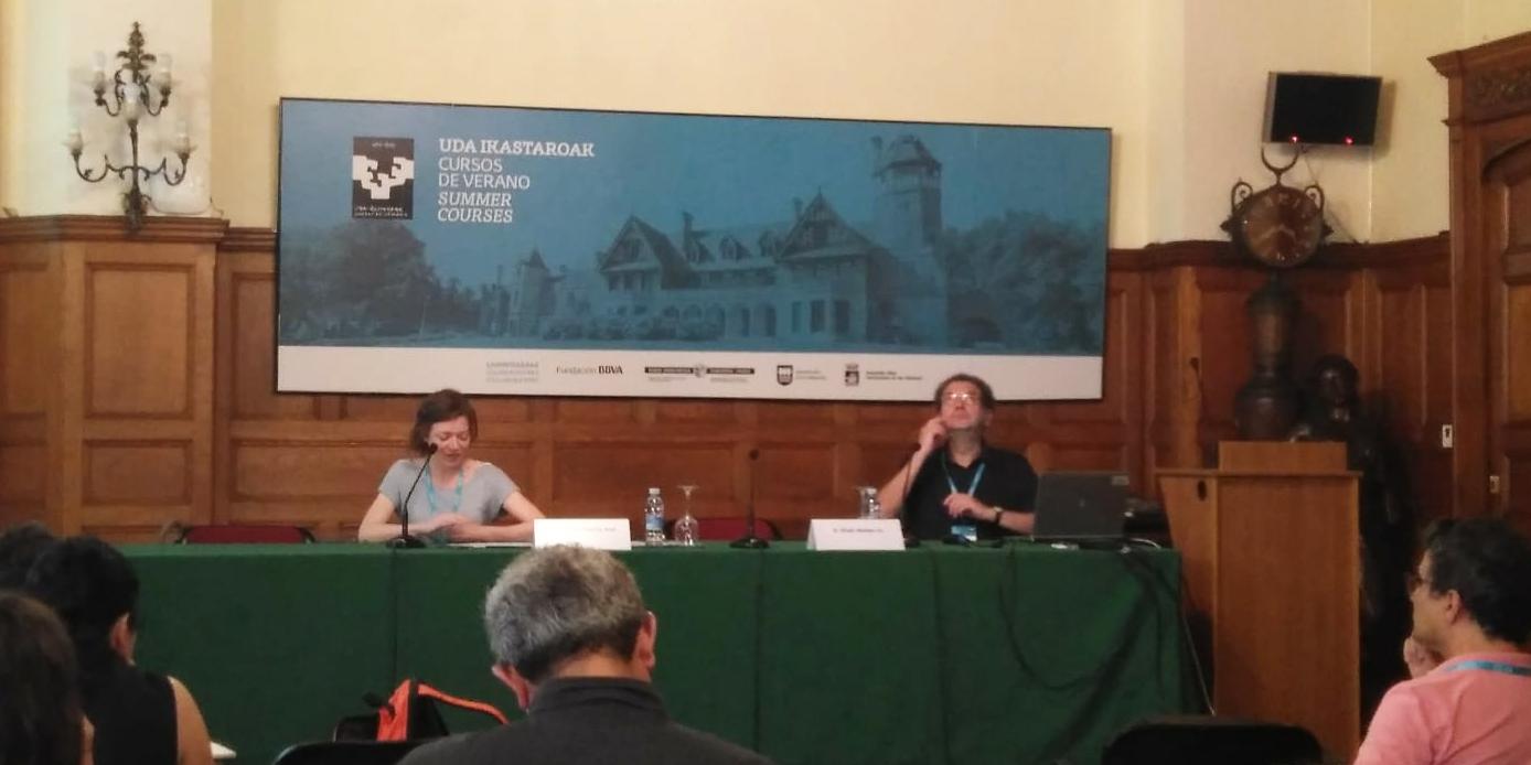 Congreso SOSTENIBILIDAD Y TERRITORIO: IMPACTOS EN LA CALIDAD AMBIENTAL EN LA CONSTRUCCIÓN Y RE-CONSTRUCCIÓN DE LOS PAISAJES URBANO