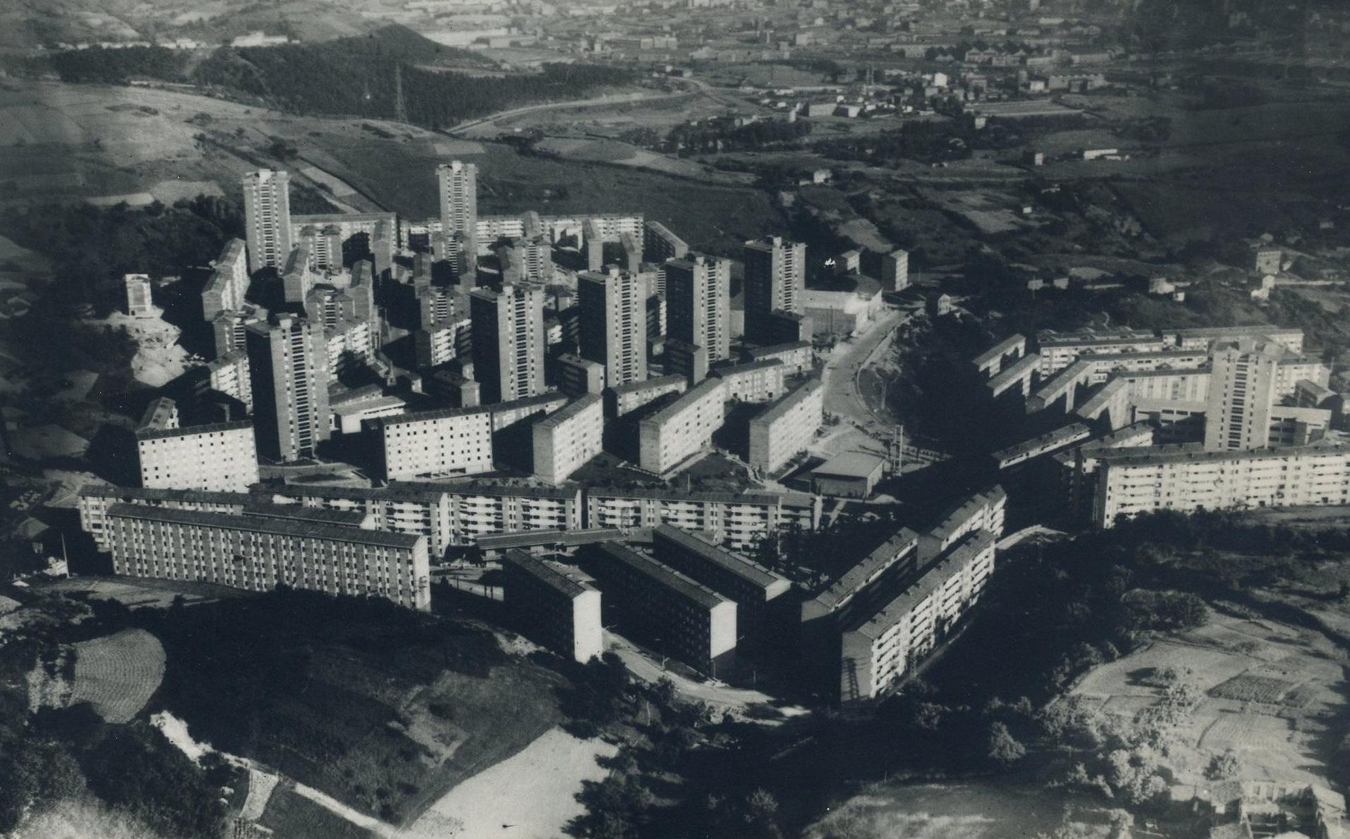 Otxarkoaga, Bilbao
