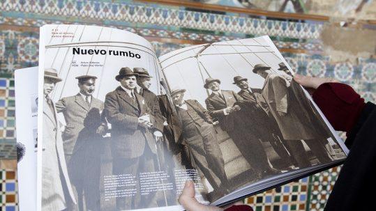 Libro Las 150 vidas de Horacio Echevarrieta de Gonzalo Arroita, Maria Peraita y Javier Amezaga